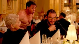 The Square – New clip (3/3) official from Cannes – Palme d