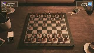 Chess Ultra - Alekhine's Gun