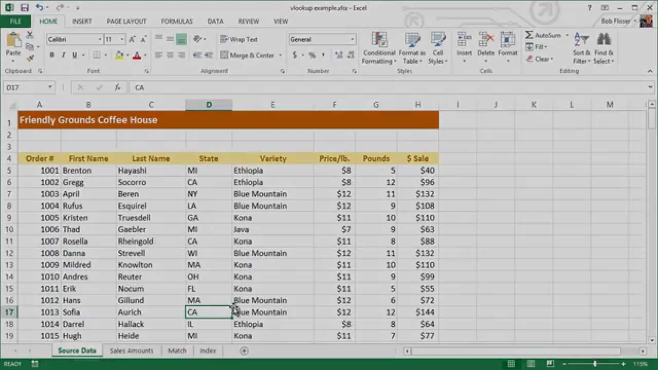 how to extract data from a spreadsheet using vlookup match and index youtube - 55 How Copy Excel Sheet Into Word Relevant