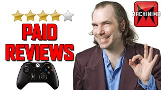 Paid Xbox One Reviews - Trust No One?