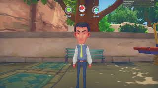 My Time At Portia - Lets Play - Part 8 - Dee Dee Stops