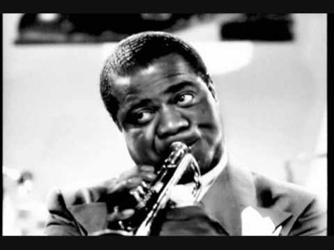 LOUIS ARMSTRONG LEAP FROG