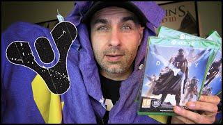 Destiny - Game, T-Shirt & Expansion - Giveaway! (ENDED)