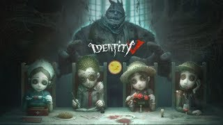 Identity V Android on PC Phoenix os 64 bit (1й взгляд)