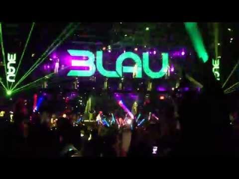 LiFE Nightclub Las Vegas @ SLS Hotel - 3Lau 6.13.15