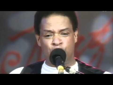 Al Jarreau- you dont see me live,  montreux jazz festival 1993