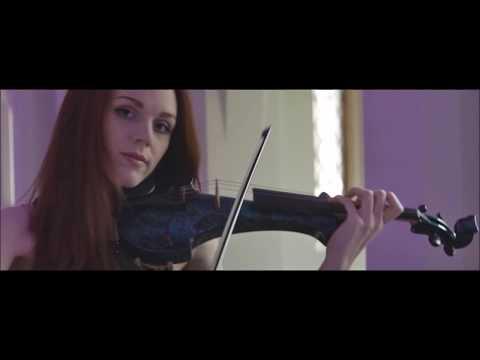 Contemporary solo Violinist   Classical / Crossover Violin   Scarlet