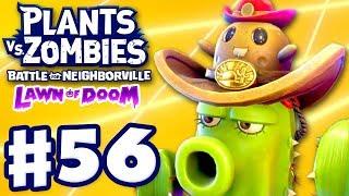 Legendary Spudow Hat! - Plants vs. Zombies: Battle for Neighborville - Gameplay Part 56