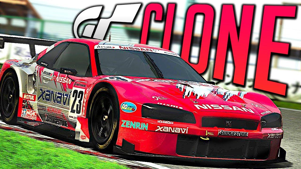 A GOOD Gran Turismo Clone from Japan?! - Enthusia Professional Racing | KuruHS