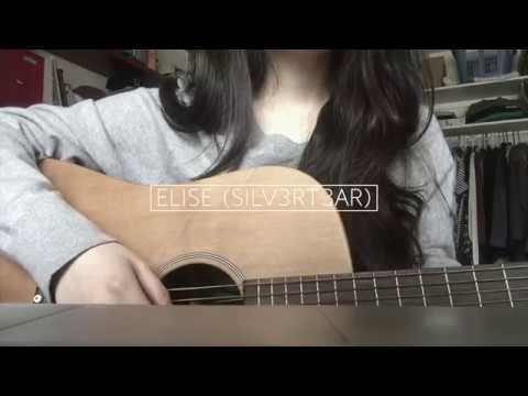 BTS - Spring Day (봄날) Acoustic Cover Teaser | Elise (Silv3rT3ar)