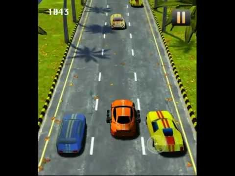 Reckless racing game by Aijis Entertainment