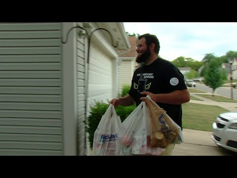 Kroger joins trend of offering online grocery ordering, delivery