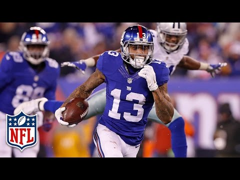 Every Week 14 Touchdown | 2016 NFL Highlights