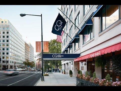 Club Quarters in Washington DC - Washington Hotels, District Of Columbia