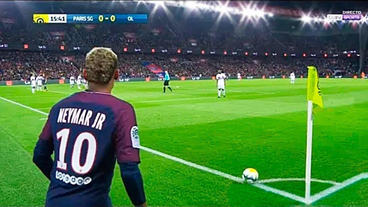 لهذا السبب يساوى اللاعب نيمار 222 مليون يورو .. !!