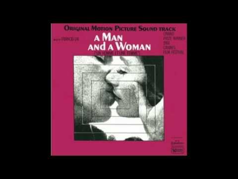UN UOMO E UNA DONNA - A 200 A L'Heure (Original Soundtrack LP 1967)
