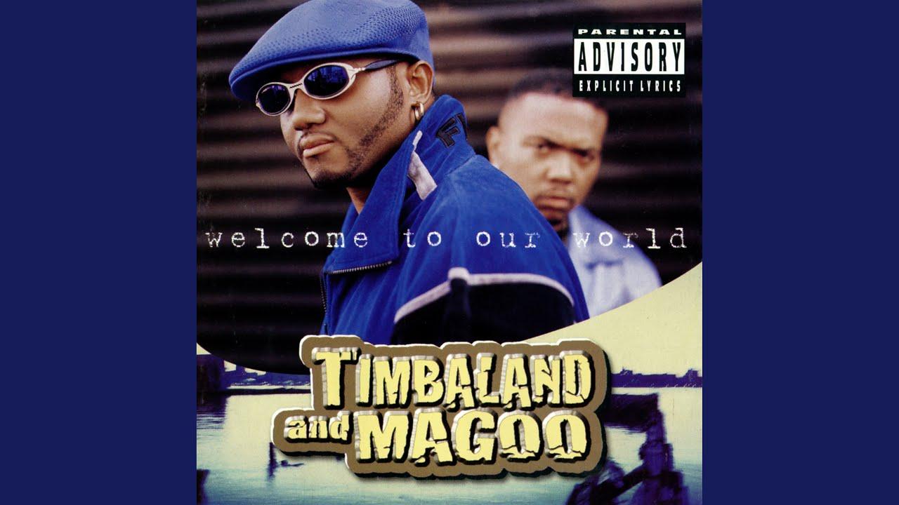 Download Up Jumps Da' Boogie (feat. Missy Elliott & Aaliyah)