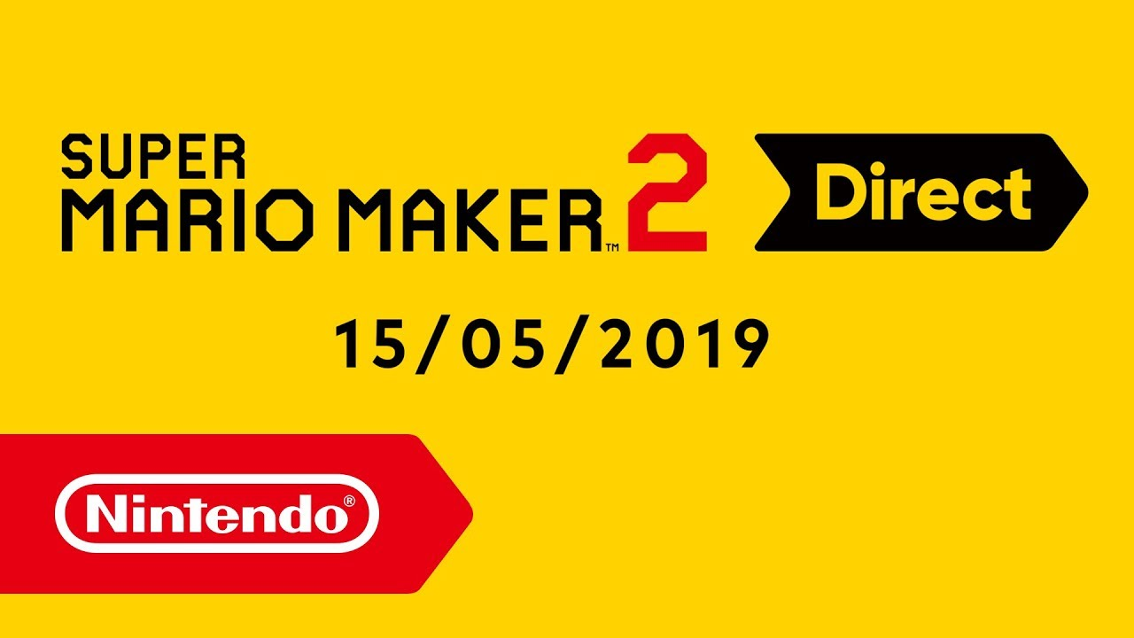 51 Things We Learned About Super Mario Maker 2 – Nintendo