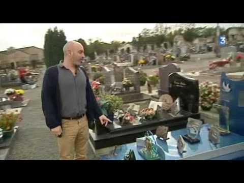 Des fabricants de tombes en acier dans les Deux-Sèvres