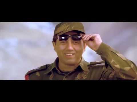 Tere Shehar Ka Kya Hai Naam Sunny Deol, Preity Zinta,The Hero: Love Story of a Spy 1080P GOLDMINES