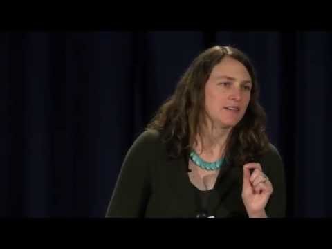 Transforming prison with nature: Carri LeRoy, Ph.D. at TEDxMonroeCorrectionalComplex