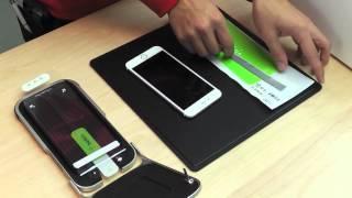 Apple Retail Storeで開始されたBelkin製iPhone用液晶保護フィルム貼りサービス