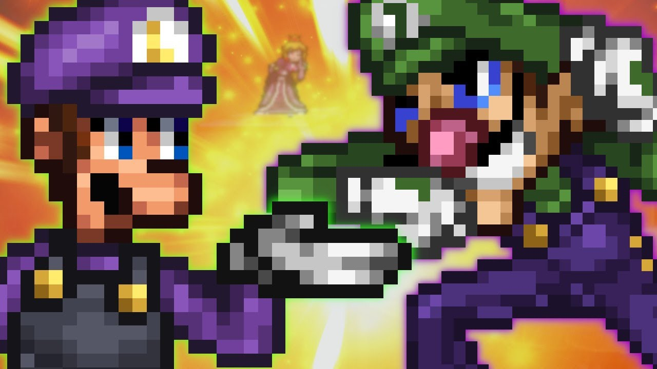 ALL Costumes + New Character Taunts in SSF2 1.2