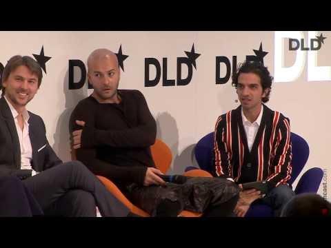 Fashion Panel Talks Omni-Channel Retail at DLD 2014