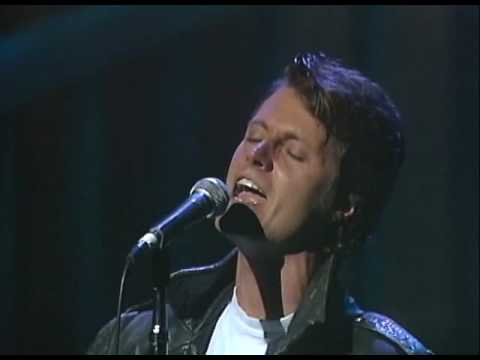 Blue Rodeo - House of Dreams (live TV 1989)