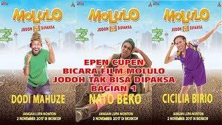 Video Epen Cupen main di Film Molulo Jodoh tak bisa dipaksa (bagian 1) download MP3, 3GP, MP4, WEBM, AVI, FLV Juni 2018