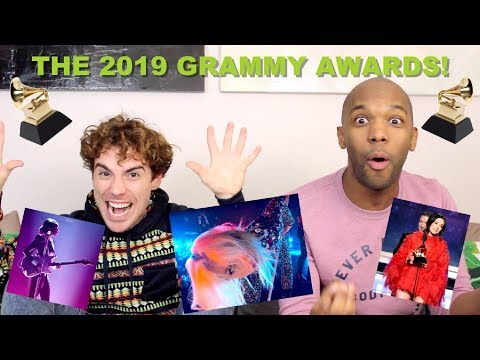 The 2019 Grammy Awards! (ft. Lady Gaga, Janelle Monae, JLo, Kacey Musgraves, and more!) Mp3