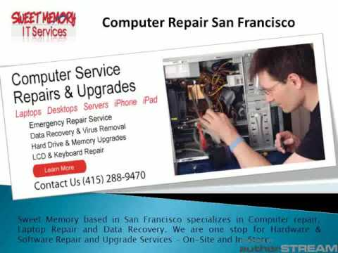 IT Consulting San Francisco