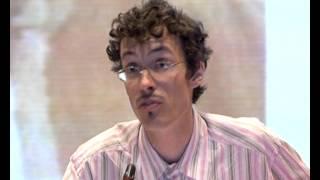 Grégory Dewaele, témoignage d'un autiste adulte