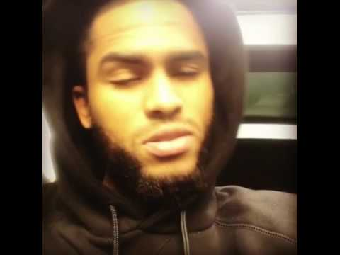 Dave East - Always On My Mind ft (Chris Brown)