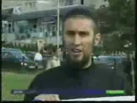 Kosovari NAMAN DEMOLLI është vrar në Siri [TV Klan Kosova] [5min]
