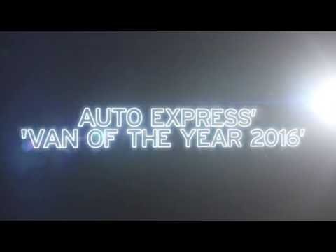 The Multi-Award Winning Volkswagen Transporter | Volkswagen Commercial Vehicles