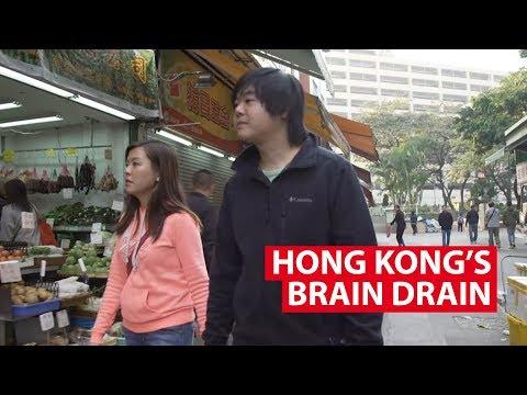 Hong Kong's Brain