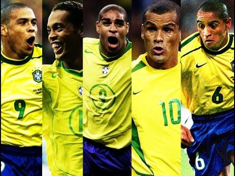 Image result for brazil football legend