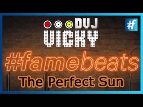 Dvj Vicky 'the Perfect Sun' Edm  Progressive House Mix
