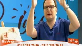 YRD  DOÇ  DR  OYTUN ERBAŞ İYİ FİKİR'DE KOKULARIN HAYATIMIZA ETKİSİNİ ANLATIYOR