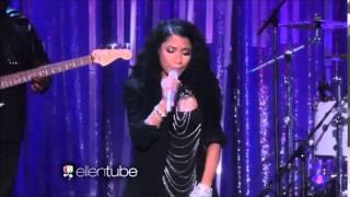 Ultimate Rap Battle Nicki Minaj vs Iggy Azalea