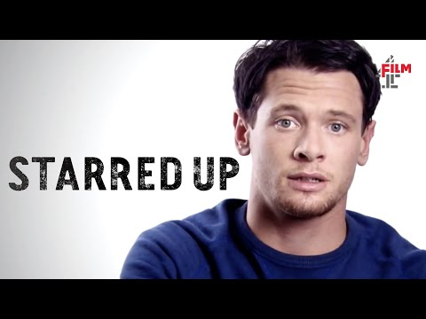 Jack O'Connell talks prison drama Starred Up