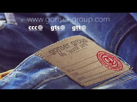 Gonser Group - Textile & Apparel Industries ( ENG )