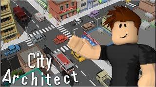 Roblox [UPDATE] CITY ARCHITECT CODE (7X PROFIT)