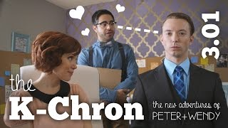The K-Chron - S3E01 - The New Adventures of Peter and Wendy