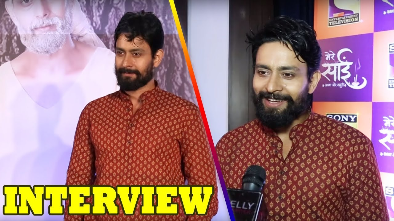 Abeer Soofi in Role Of Sai Baba | INTERVIEW | 'Mere Sai' Sony TV