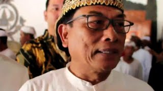Download Video Moeldoko: Struktur Timses Jokowi-Ma'ruf 90% MP3 3GP MP4