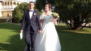 Свадьба в ресторане Голицын (Голицын клуб)
