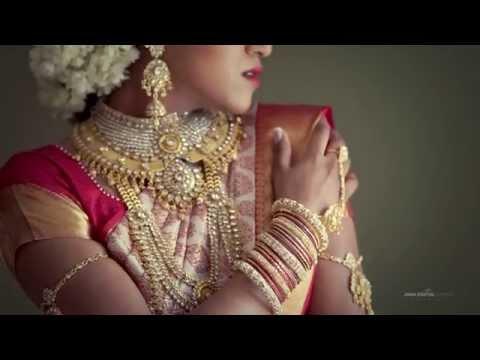 Wedding Story  - Anu + Arun