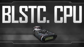 Ballistics CPU - Black Ops 2 Attachment Guide